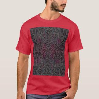 HAMbWG - T-Shirt -v Muddy Puddy 031917 0933