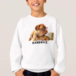 HAMbWG  - T-Shirts or Sweatshirt - Bulldog