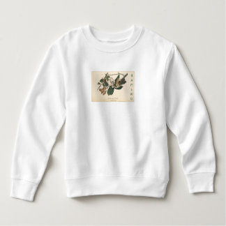 HAMbWG Toddler Cukoo Birds - Fleece Sweatshirt