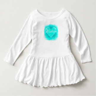 HAMbWG - Toddler Dress - Personalizable