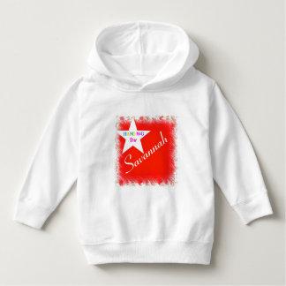 HAMbWG - Toddler Dress - Personalizable w Star