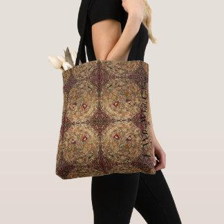 HAMbWG - Tote Bag - Ancient Boho