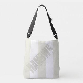 HAMbWG - Tote Bag - Black HAMbWG Logo