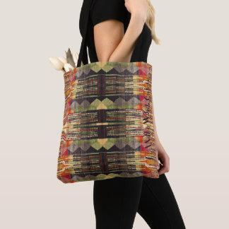 HAMbWG - Tote Bag - Bohemian Tribal Look
