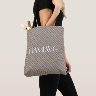 HAMbWG - Tote Bags - Cotton View 4