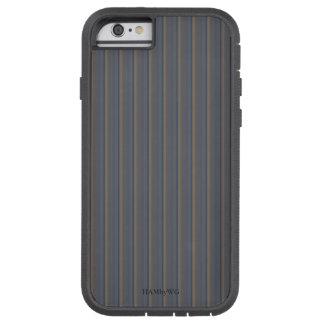 HAMbWG Tough Xtreme Phone Case Charcoal Blue