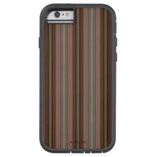 HAMbWG Tough Xtreme Phone Case Mix Stripe