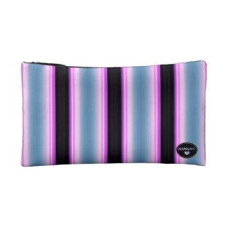 HAMbWG Travel Bags - Black Violet Blue