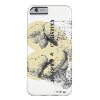 HAMbWG  Xtreme Phone Case -  Retro Teddys