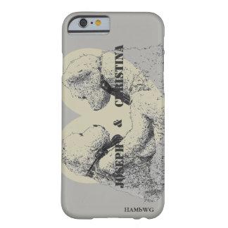HAMbWG  Xtreme Phone Case -  Teddys w Love