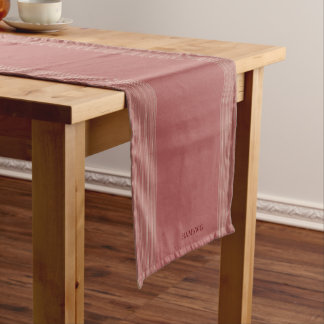 "HAMbyWG 14"" x 721 Table Runner - Little Red Rose"