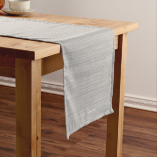 "HAMbyWG 14"" X 72"" Table Runner - Any Color"
