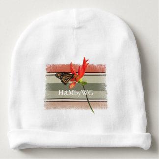 HAMbyWG - Baby Beenie Hat - Monarch Baby Beanie