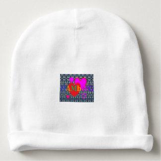 HAMbyWG Baby Cotton Beanie  Mamma... Matching Hat Baby Beanie