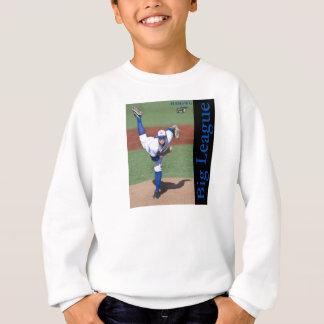 HAMbyWG - Big League - Hanes ComfortBlend® Sweat Sweatshirt