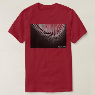 HAMbyWG Blend T-Shirt - Architecture 010417858 pix