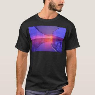 HAMbyWG Blend T-Shirt - Curve 010417841 pi