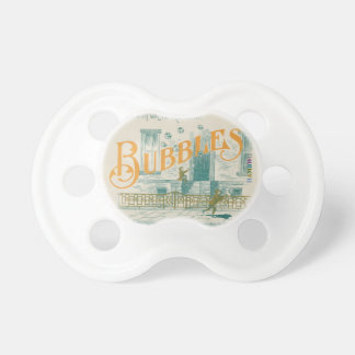 HAMbyWG - BooginHead® Pacifier -  Bubbles