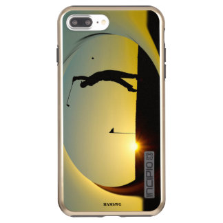 HAMbyWG - Cell Phone Case - Golf Themed