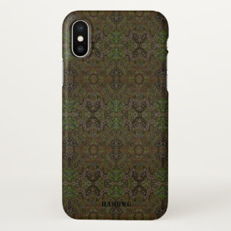 HAMbyWG  Cell Phone Case - Olive Gypsy