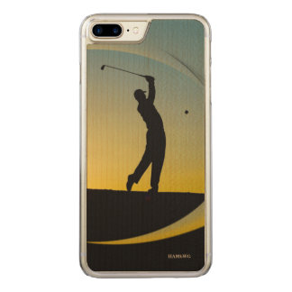 HAMbyWG - Cell Phone Cases - Golf Themed