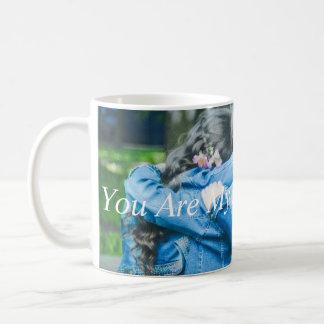 HAMbyWG - Coffee Mug - Best of Friends
