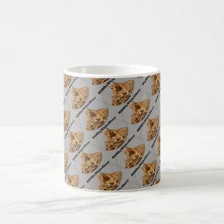 HAMbyWG - Coffee Mug - HAMbWG Squirrel