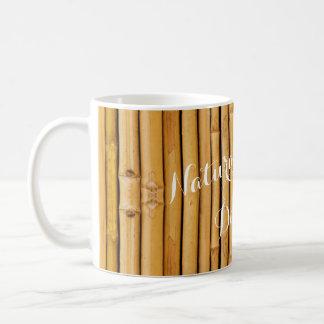 HAMbyWG - Coffee Mug - Large Bamboo