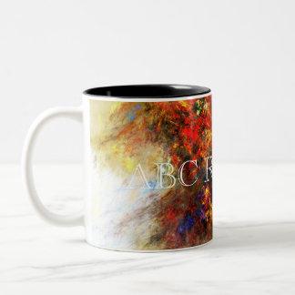 HAMbyWG - Coffee Mug - Painters Canvas