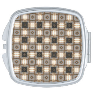 HAMbyWG - Compact Mirror - Deco Light Image