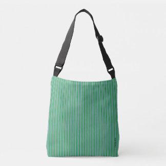 HAMbyWG - Cross-Body Bag - Green Sherbert