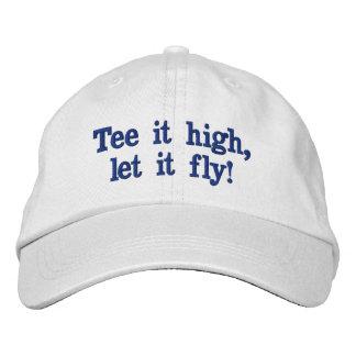 HAMbyWG - Customizable hat
