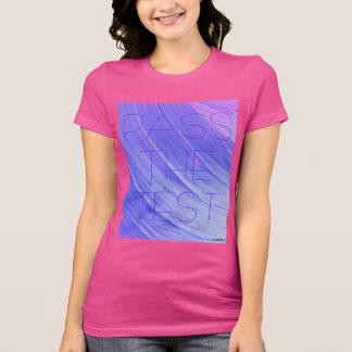 HAMbywG - Fine Jersey T-Shirt - Pass the Test
