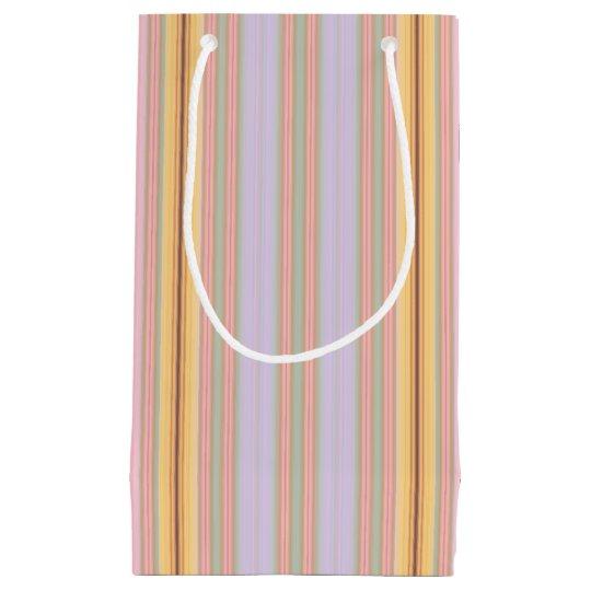 HAMbyWG - Gift Bags - Rootbeer Float Stripe