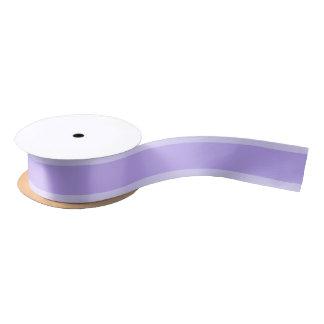 HAMbyWG - Gift Ribbon - Purple Purple Satin Ribbon