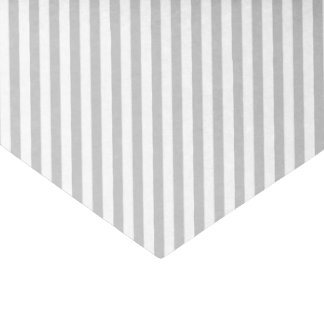 HAMbyWG - Gift Tissue Paper - Gray & White Stripe