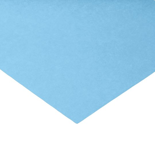 HAMbyWG - Gift Tissue - Sky Blue Tissue Paper