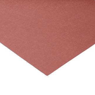 HAMbyWG - Gift Tissue - Terra Cotta Tissue Paper