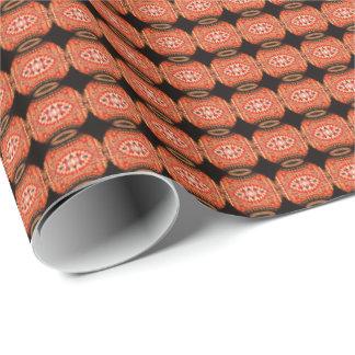 HAMbyWG - Gift Wrap - Beautiful Mosaic Bulbs