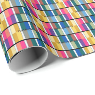 HAMbyWG - Gift Wrap - Designer Logo Paper