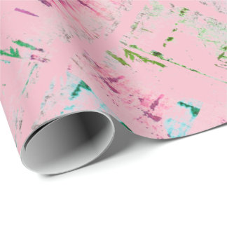 HAMbyWG - Gift Wrap -  Distressed Look