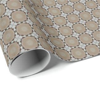 HAMbyWG - Gift Wrap - Ivory/Mother of Pearl