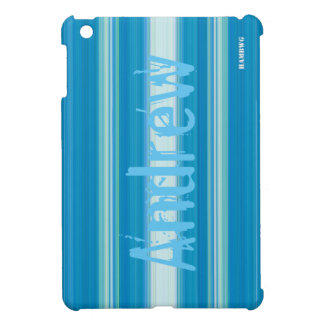 HAMbyWG   Hard Case -  Aqua Surfer Cover For The iPad Mini