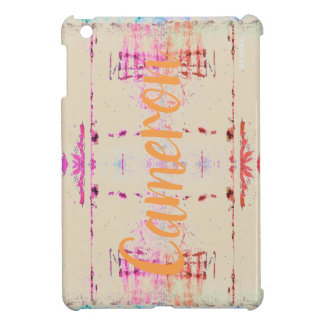 HAMbyWG   Hard Case -  Distressed Case For The iPad Mini