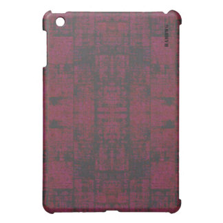 HAMbyWG   Hard Case -  Distressed Cherry Case For The iPad Mini