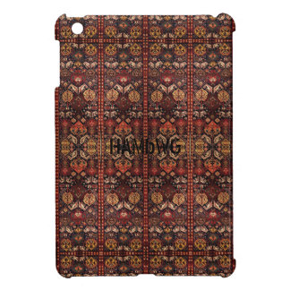 HAMbyWG -Hard Case - Gypsy Brown iPad Mini Case