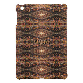 HAMbyWG -Hard Case - Gypsy iPad Mini Case