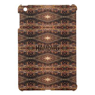 HAMbyWG -Hard Case - Gypsy iPad Mini Covers