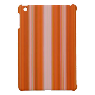 HAMbyWG   Hard Case -  Orange Surfer iPad Mini Cover