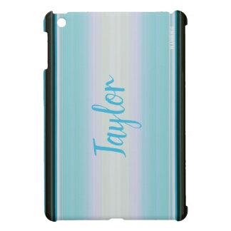 HAMbyWG   Hard Case -  Turquoise iPad Mini Covers